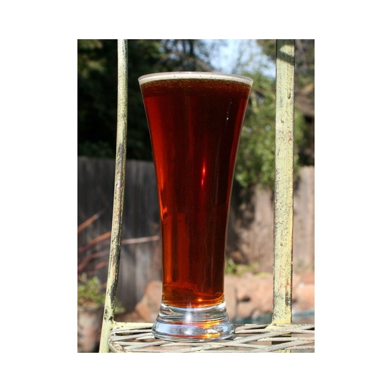 Dry Hopped Red Recipe