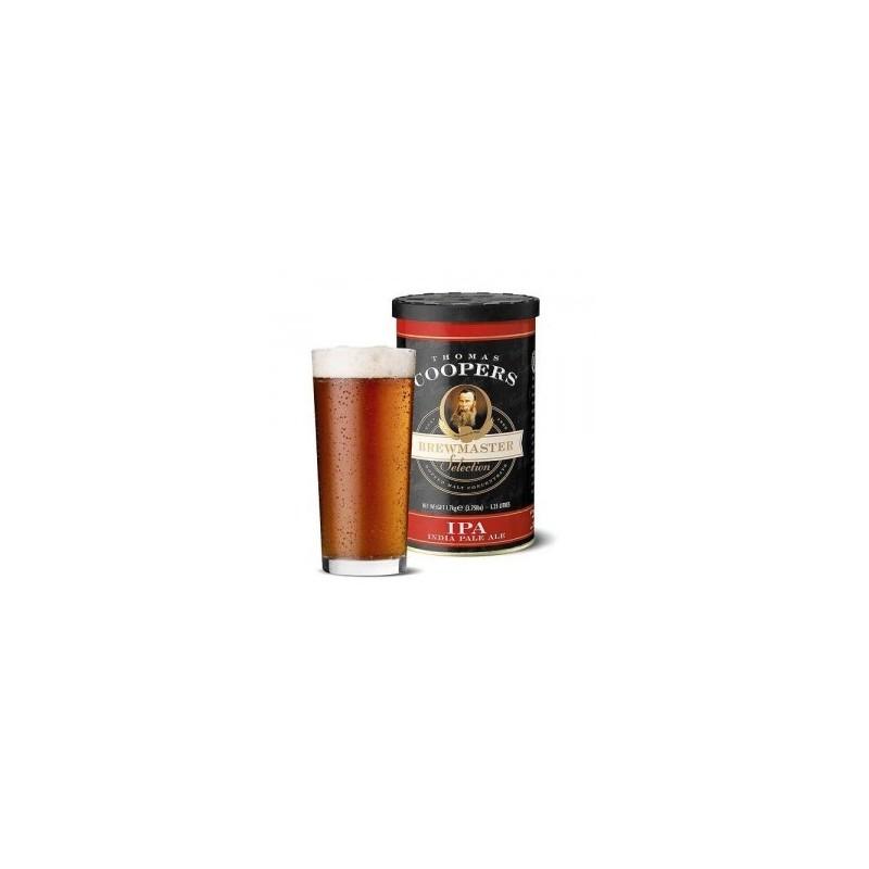 Cooper's IPA