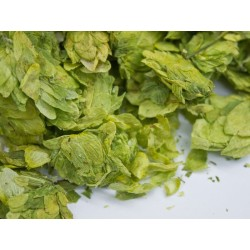 Summit Leaf Hops(1oz)