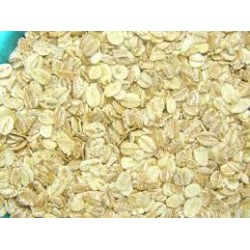 Toasted Barley Flakes