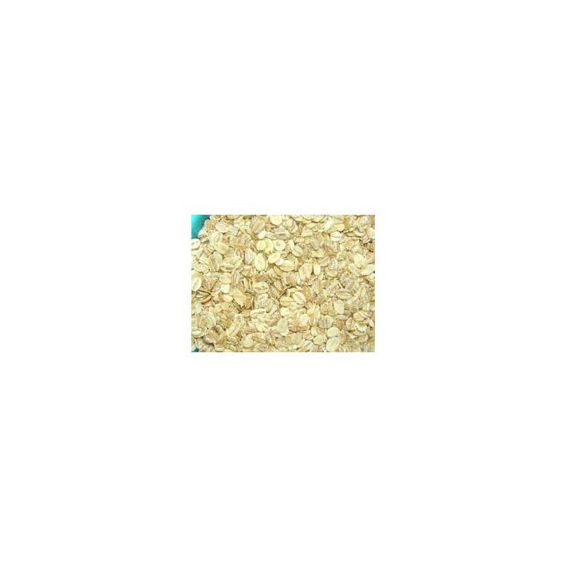 Toasted Barley Flakes