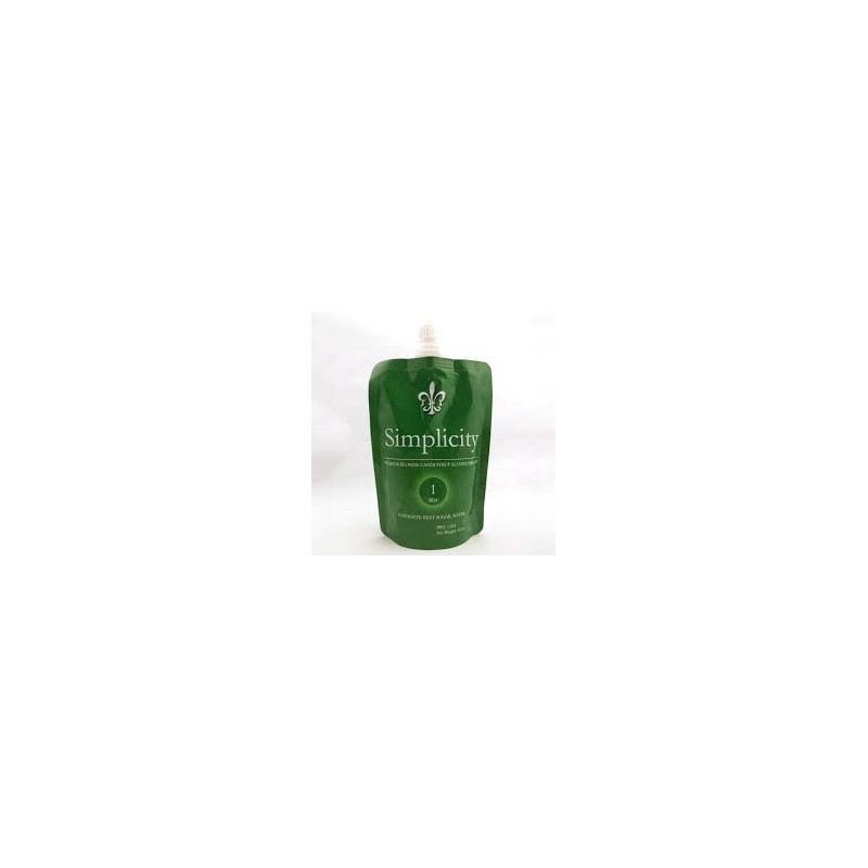Belgian Candi Simplicity Syrup (1 lbs pouch)