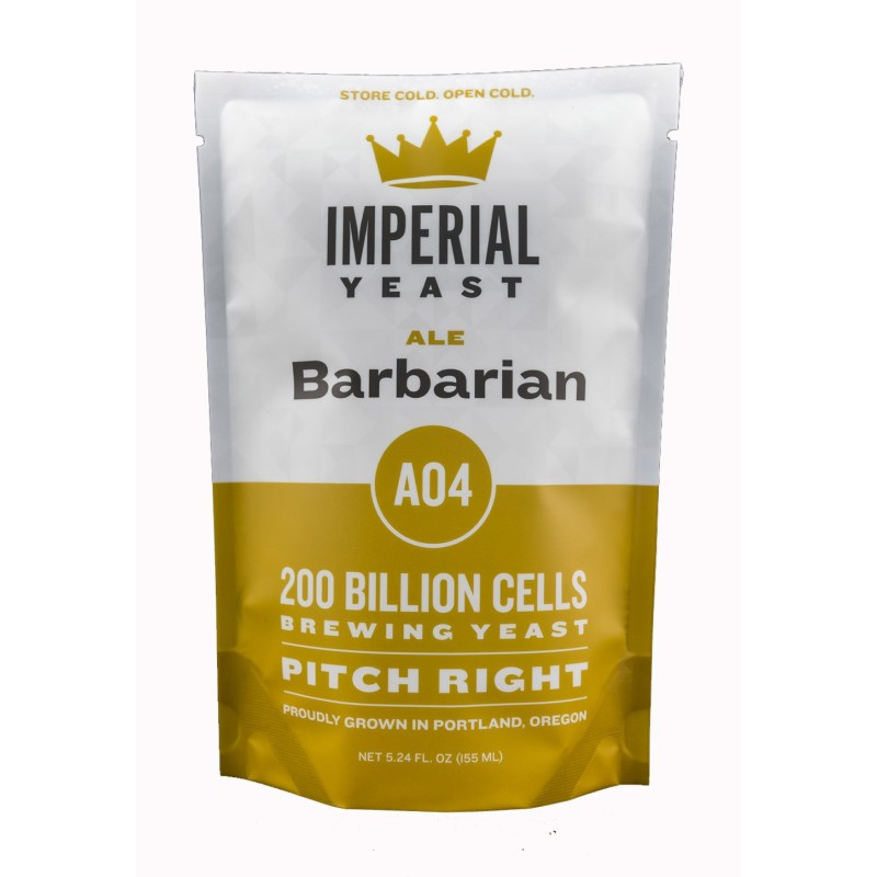 Imperial A04 Barbarian