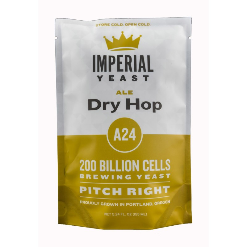 Imperial A24 Dry Hop