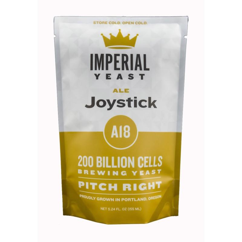 Imperial A18 Joystick