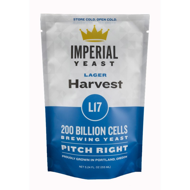 Imperial L17 Harvest