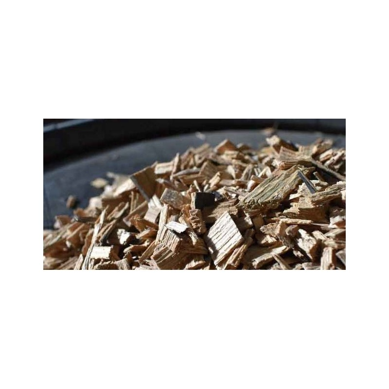 Bourbon Barrel Chips (100 grams)
