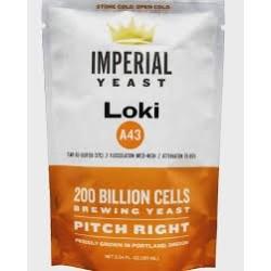 Imperial A43 Loki