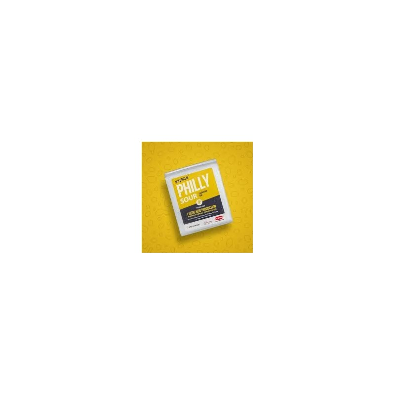 WildBrew Philly Sour Yeast (11g)