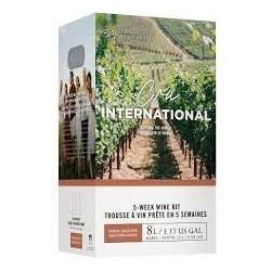 Cru International Pinot Noir