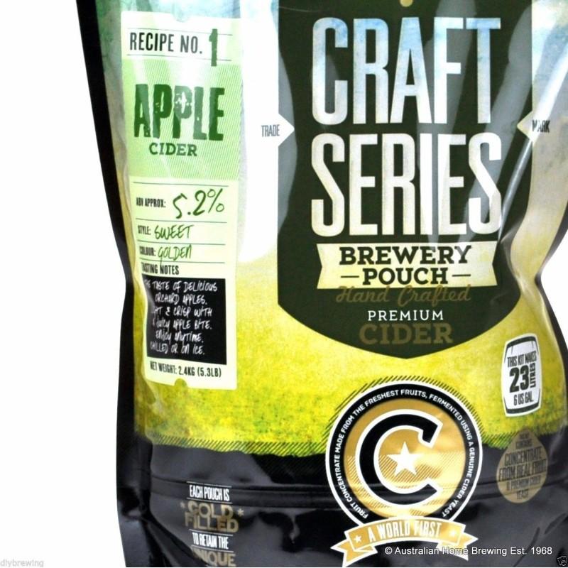 Mangrove Jacks Cider